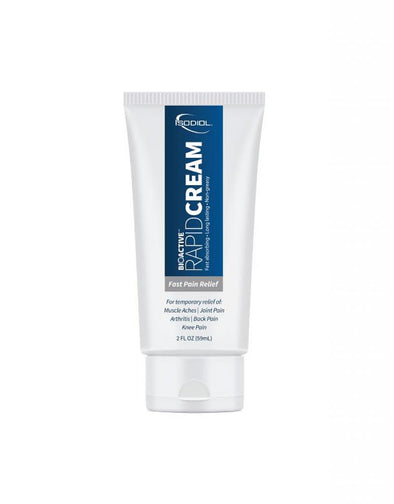 Isodiol Bioactive Rapid Cream - Topical