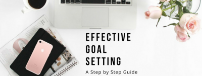Effective Goal Setting Tips