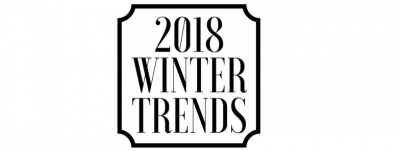 2018 Winter Trends