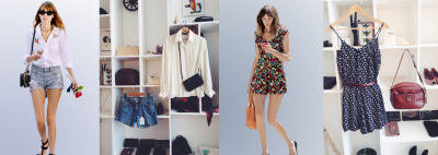 Alexa Chung: Get the Look!