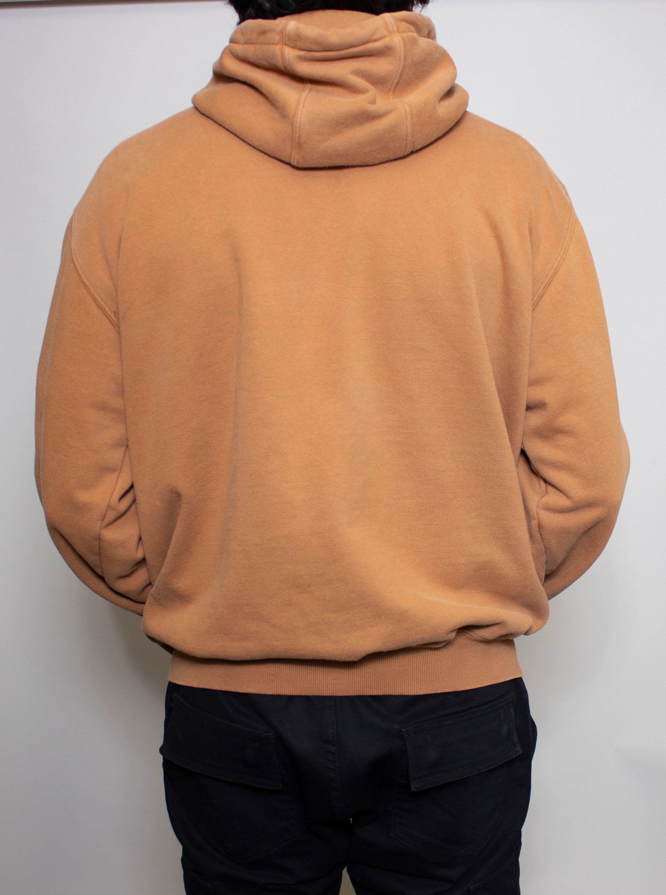 Carhartt Brown Zipup