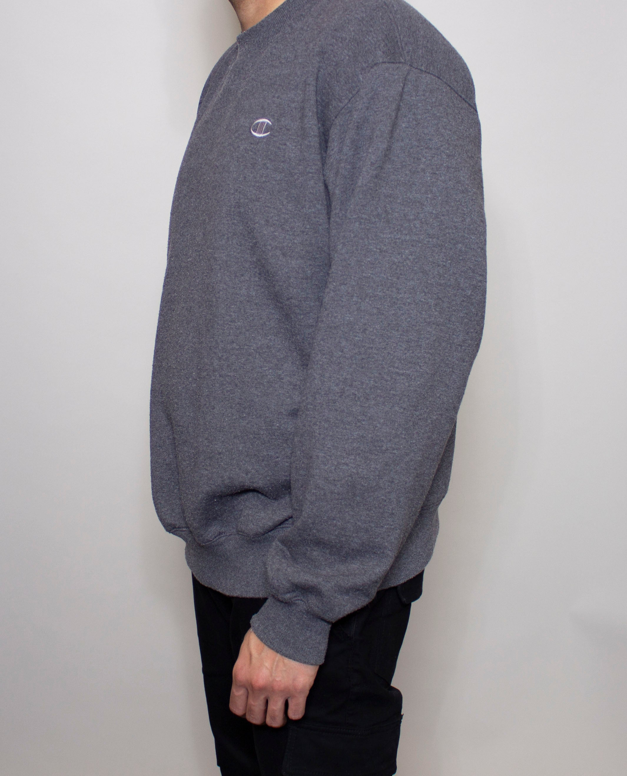 Coal Champion Crewneck