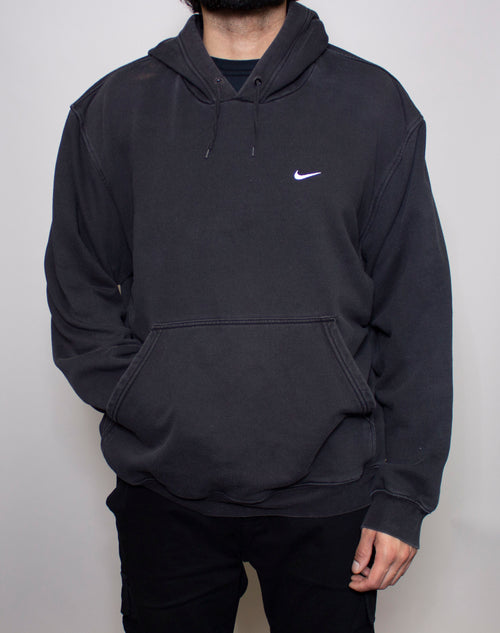 Oze Nike Hooded