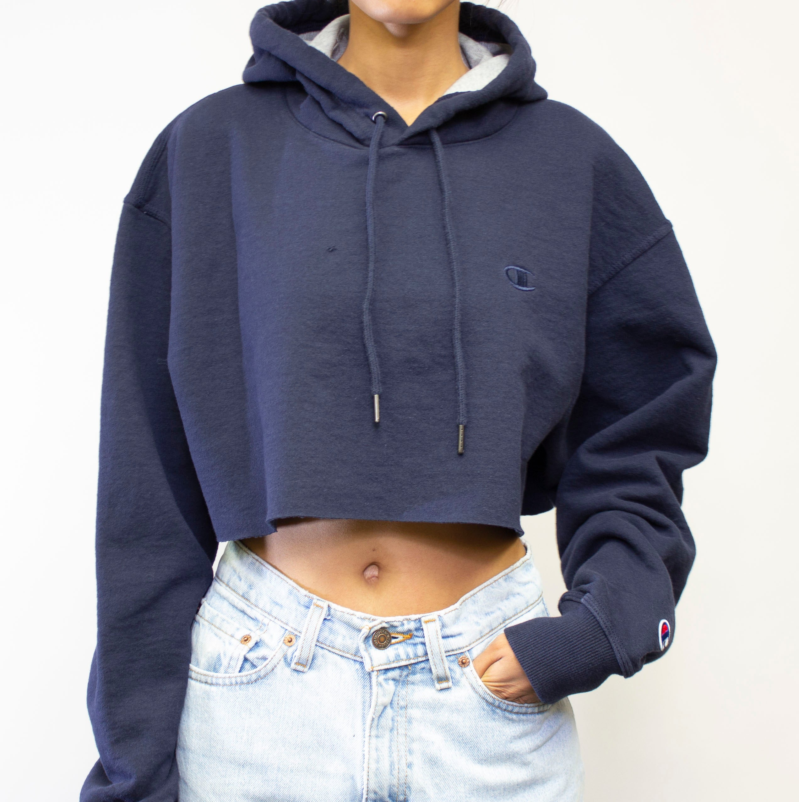 Berry Champion Hooded Crop