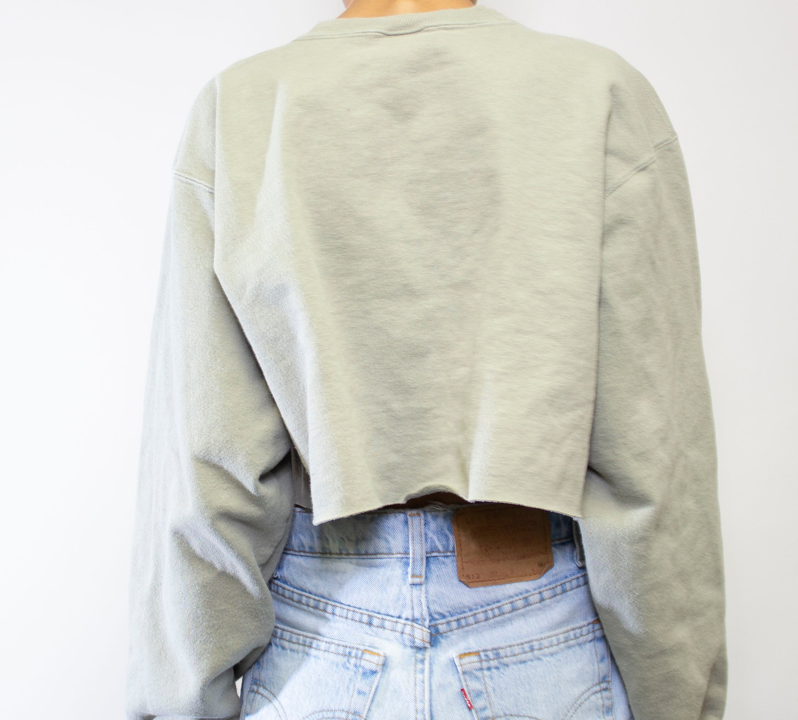Taupe Champion Crop