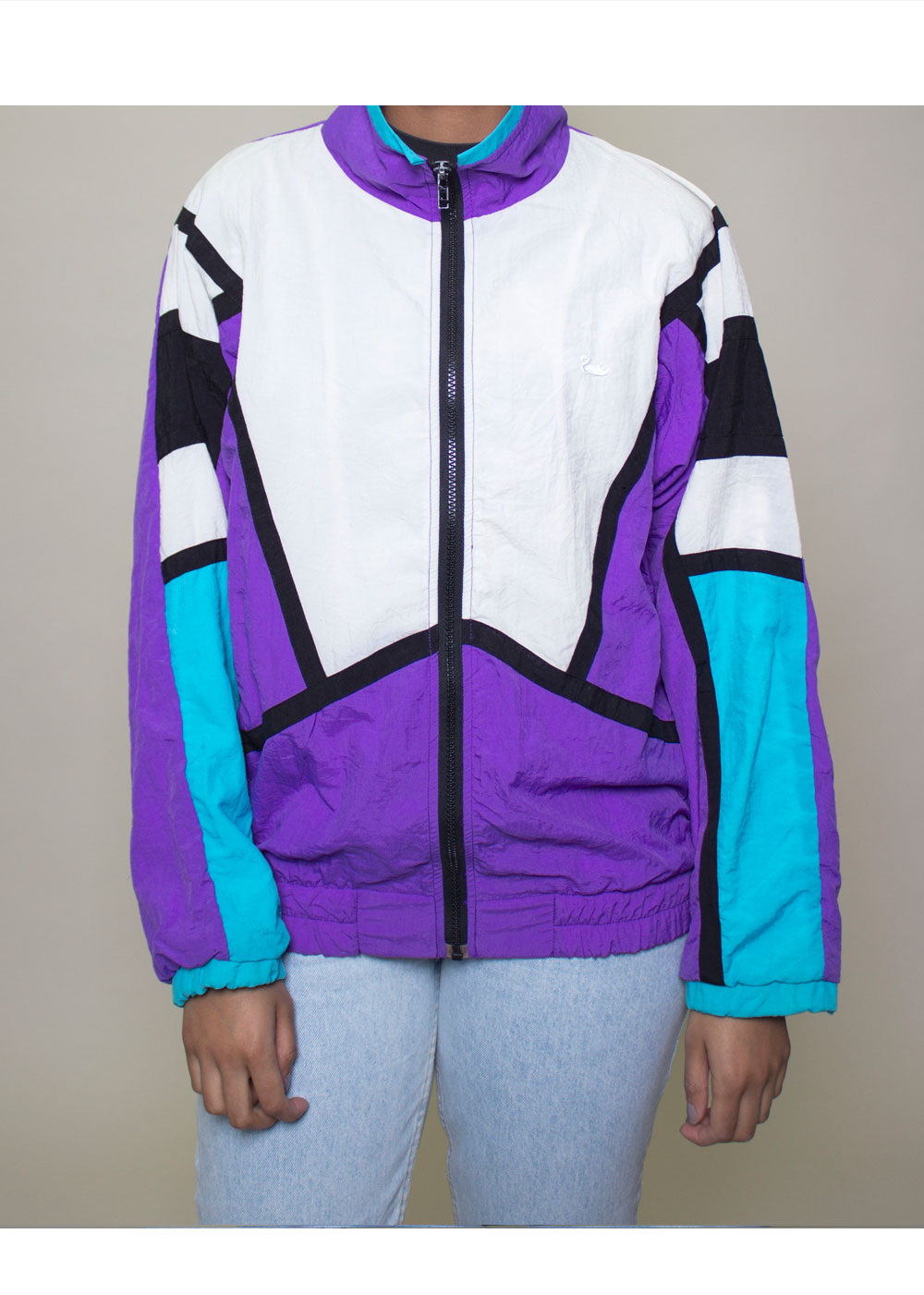 Renee Windbreaker