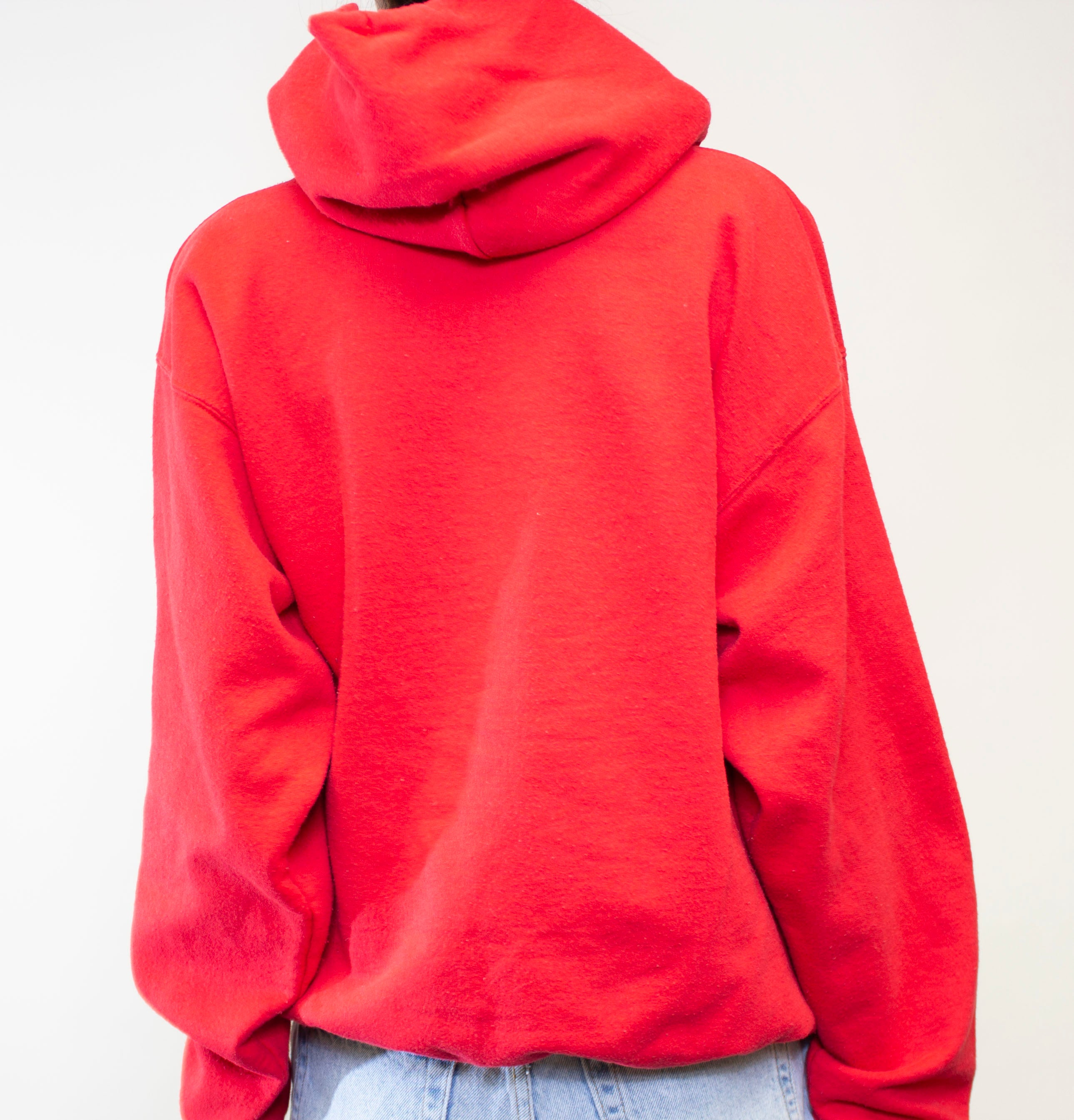 Fire Bright Champion Hoodie