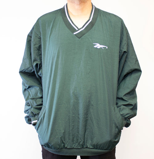Reebok Windbreaker Sweater