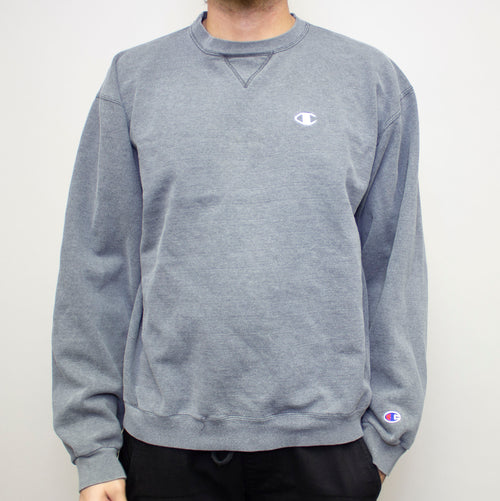Grey Champion Crewneck