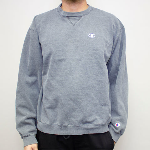 Earth Champion Crewneck