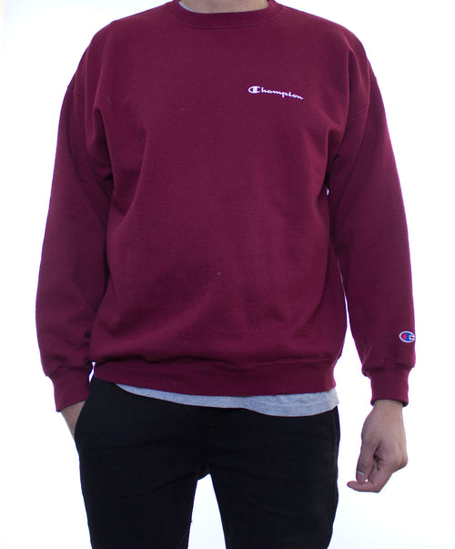 Noor Champion Crewneck