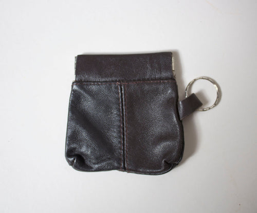 Key Chain Coin Purse