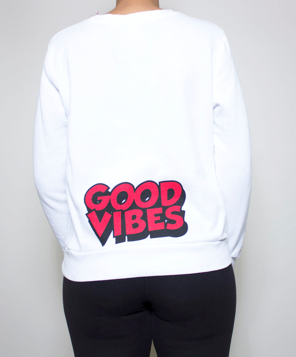 Good Vibez Sweater