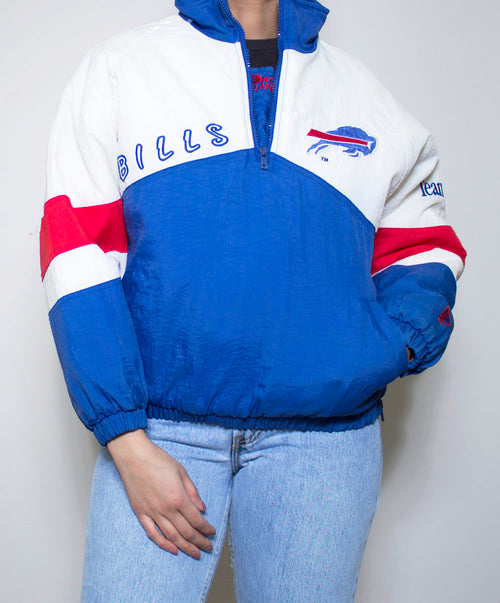 Buffalo Bills Bomber