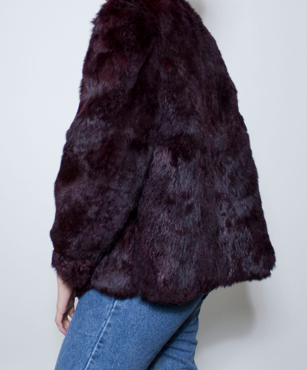 Luna Fur Coat