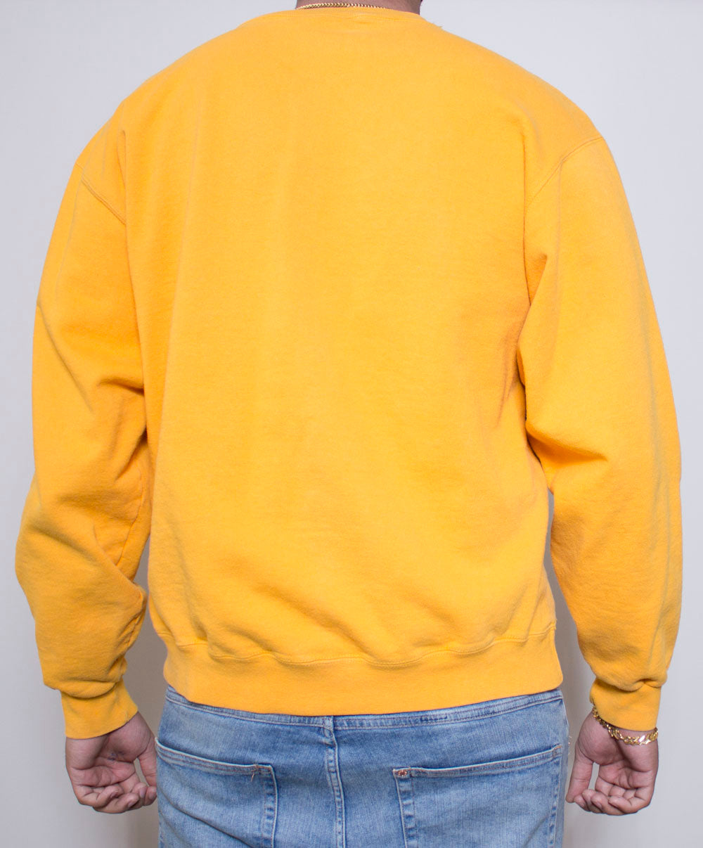 Sunshine Champion Crewneck