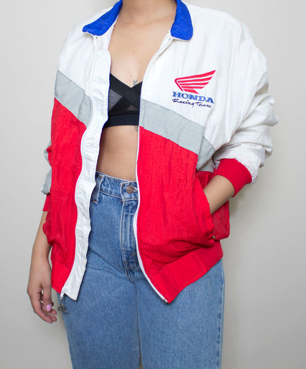 Honda Racing Team Windbreaker