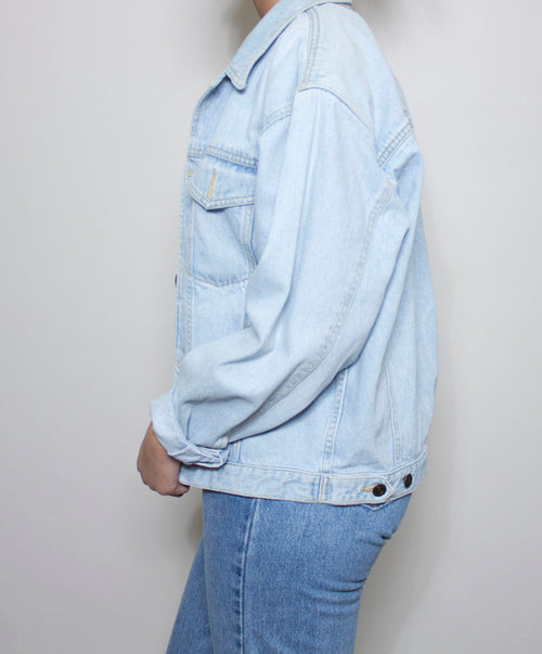 Stella Denim Jacket