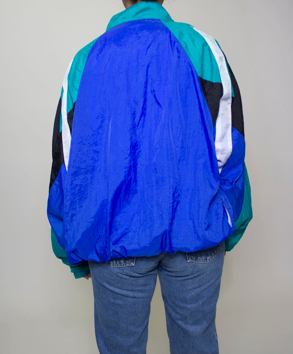 Aquatic Windbreaker