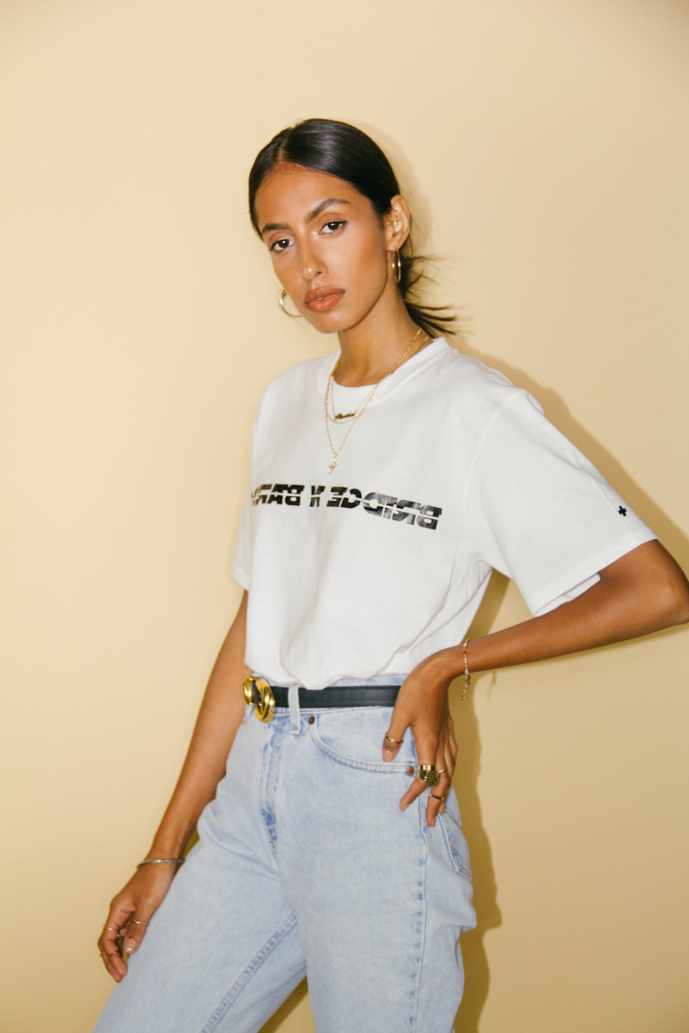 Essential Mirror Tee