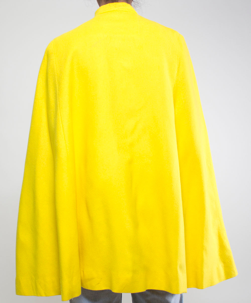 Lemonade Overcoat