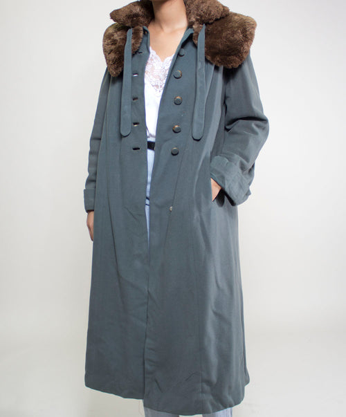 Addison Trench Coat