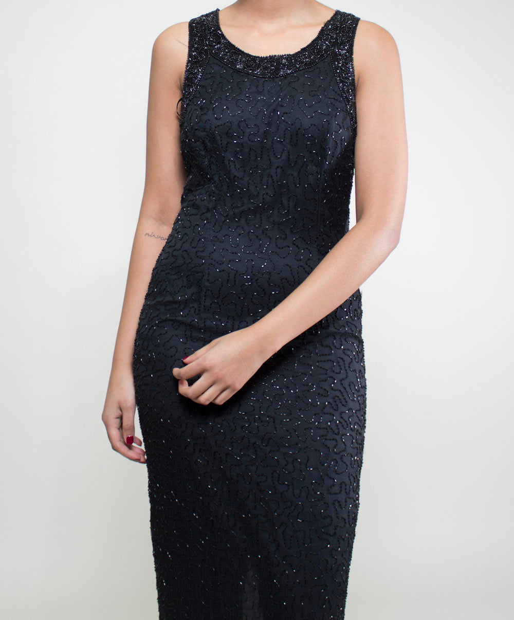 Selene Sequin Dress