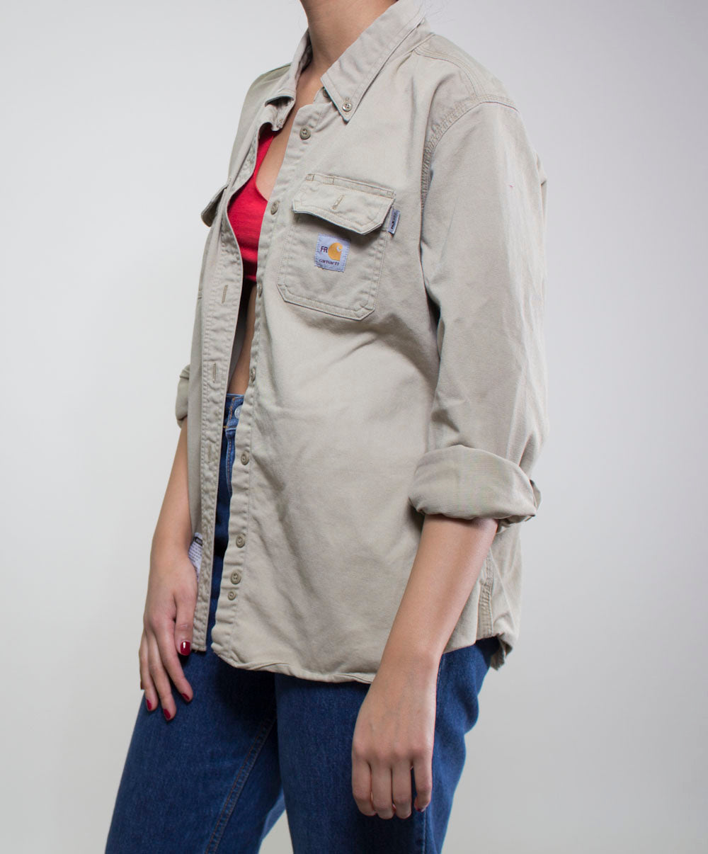 Carhartt Button-Up