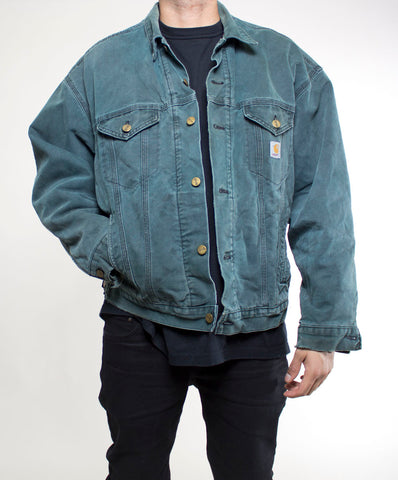 Bryson Levis Denim Jacket