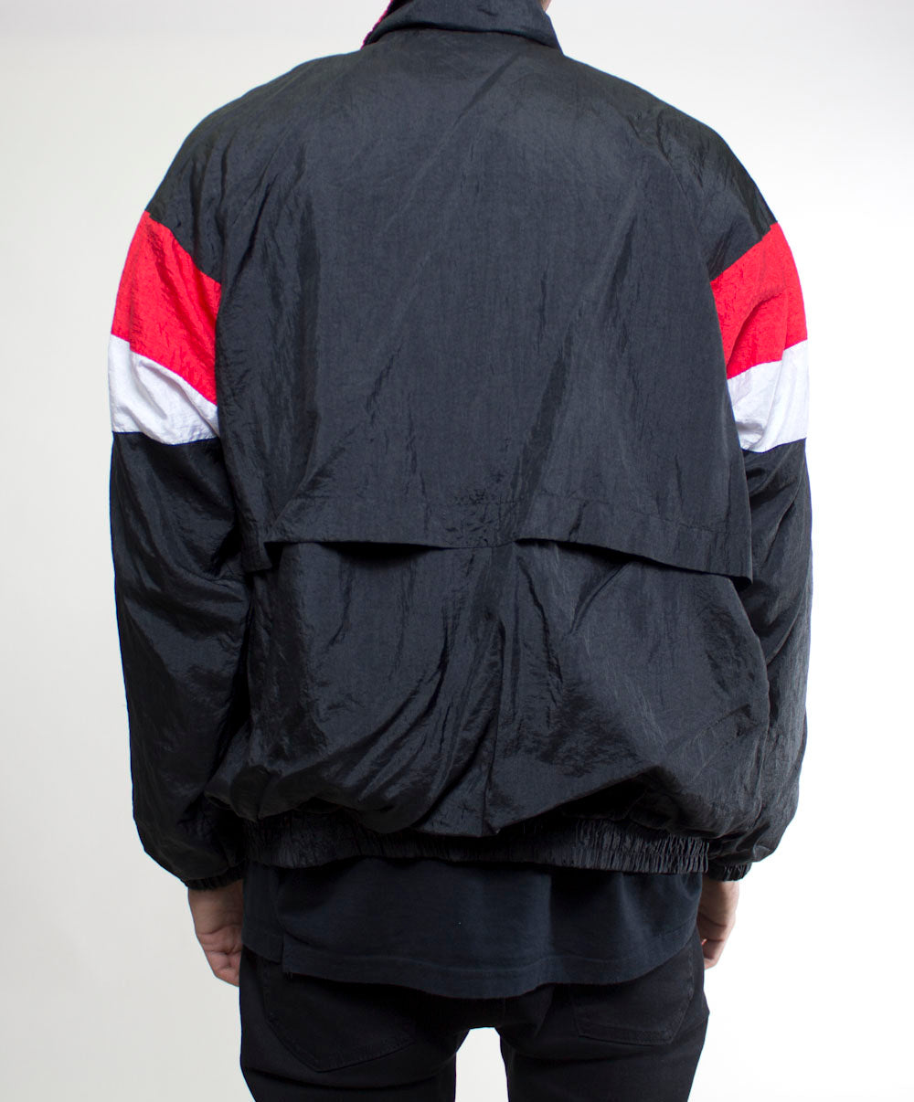 Arkansas Champion Windbreaker