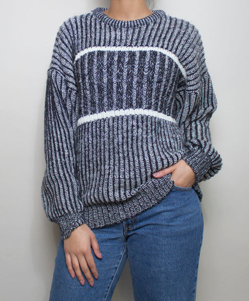 Jade cozy knit Sweater