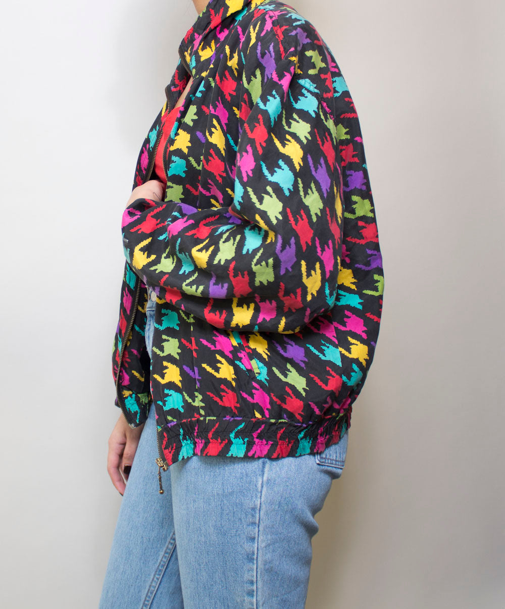 Rainbow Child Windbreaker