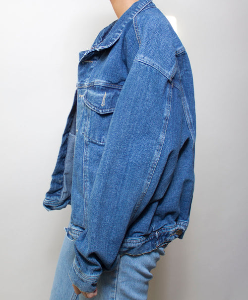 Maya Denim Jacket