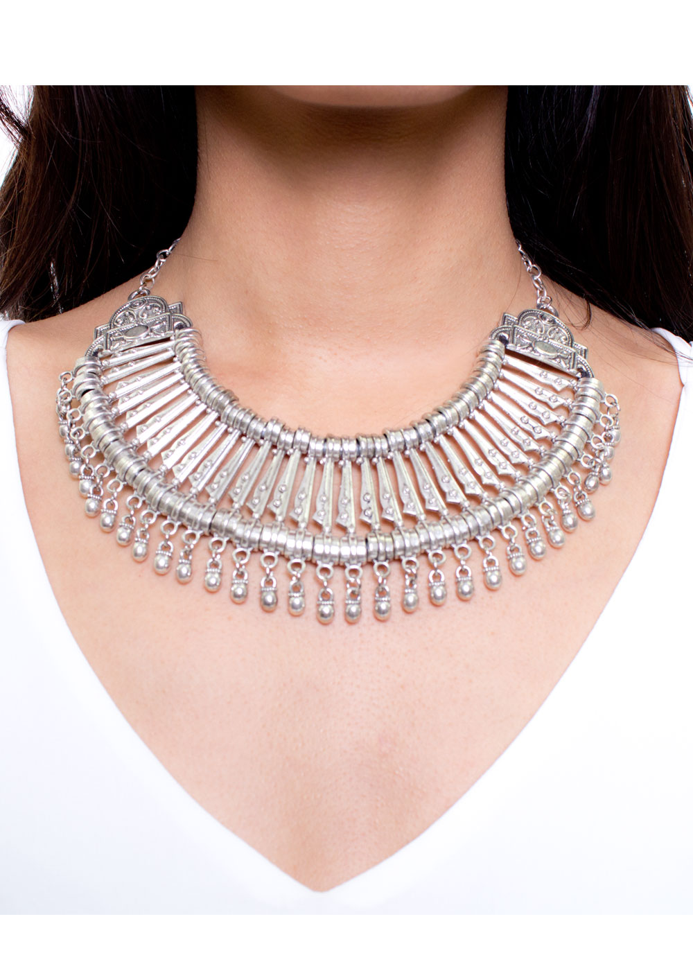 Zenda Necklace
