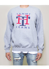 Tommy Jeans Crew Neck