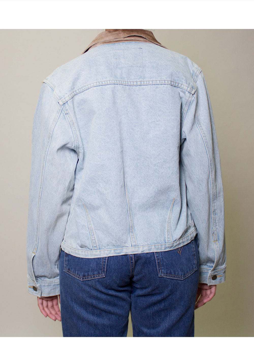 Rafaella Denim Jacket