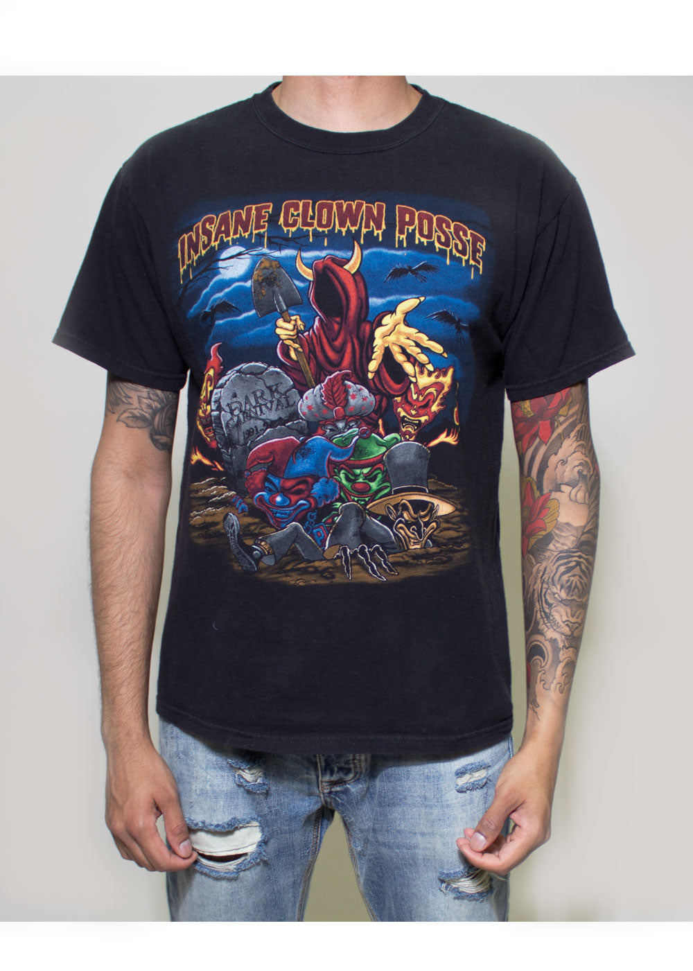 Insane Clown Posse Graphic Tee