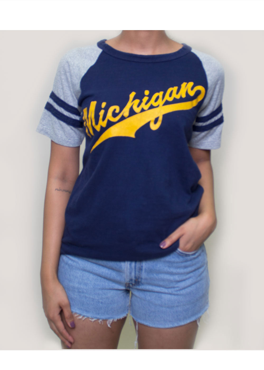 Michigan Graphic Tee