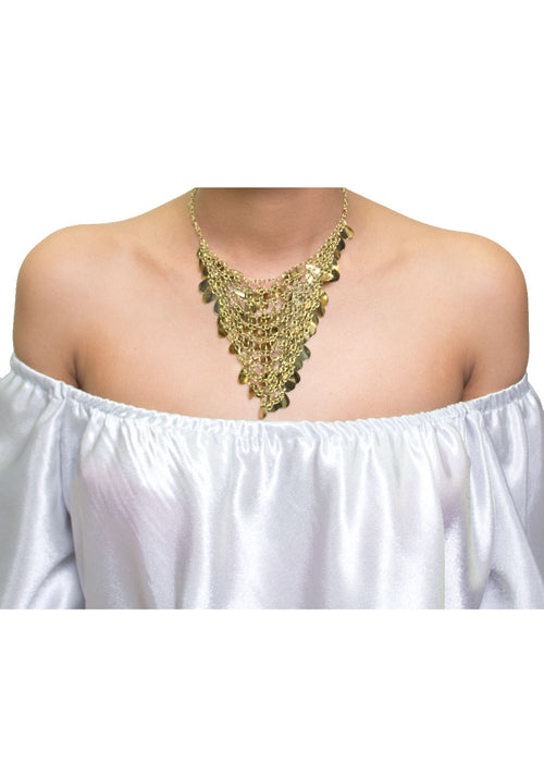 Reena Necklace