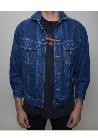Levis Strauss Signature Denim Jacket