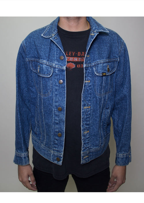 Cameron Lee Denim Jacket