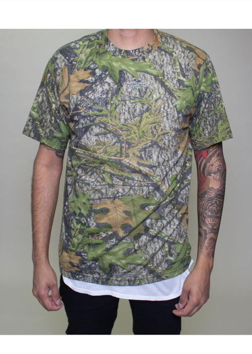 Chase Camouflage Tee