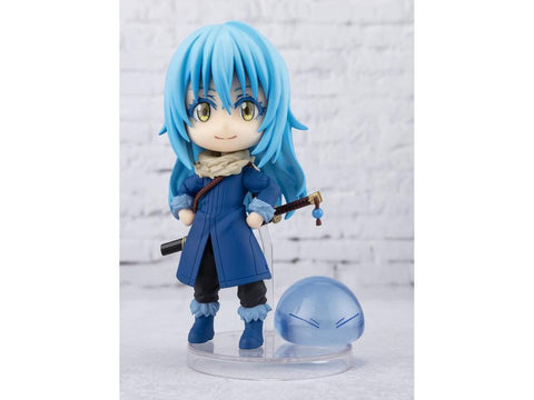 Preventa Figuarts Mini That Time I Got Reincarnated as a Rimuru Tempest