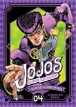 JOJO S BIZARRE ADVENTURE PARTE 4 DIAMOND IS UNBREAKABLE 4 EUROPA