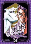 JOJO S BIZARRE ADVENTURE PARTE 4 DIAMOND IS UNBREAKABLE 8 EUROPA