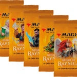 MTG: GUILDS OF RAVNICA Booster - ESPAÑOL