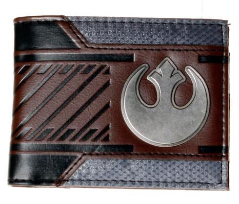 Cartera star wars cafe