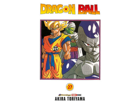 DRAGON BALL N.27