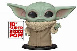 Funko Star Wars: The Child 10 pulgadas Baby Yoda