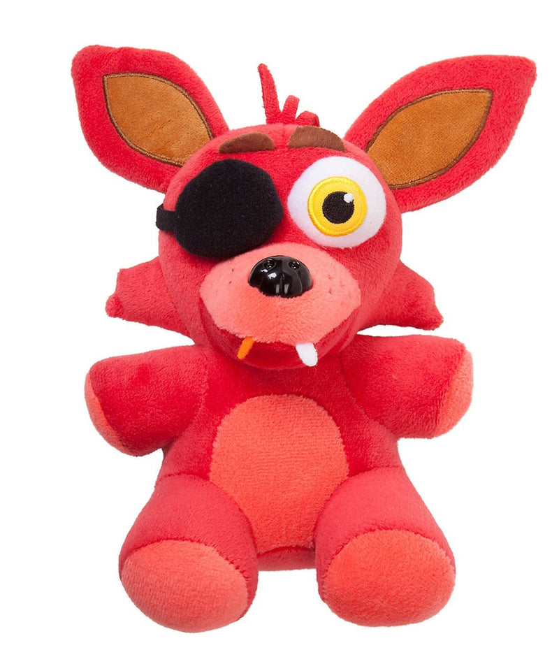 Five Nights at Freddy's peluche Foxy